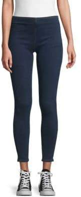 Love Moschino Pocket-Less Skinny Jeans
