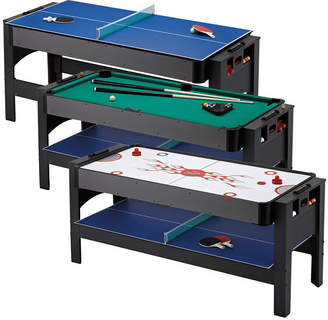FAT CAT Fat Cat 3 In 1 Flip Game table