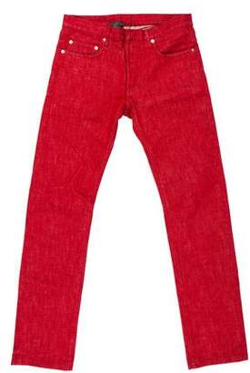 Christian Dior Slim Denim Jeans