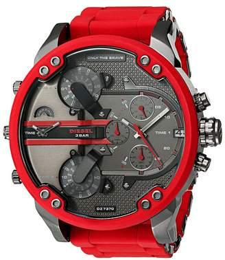 Diesel Mr. Daddy 2.0 - DZ7370 Watches