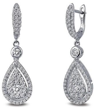 Women's Lafonn Dangle Earrings $195 thestylecure.com
