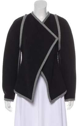 Proenza Schouler Long Sleeve Casual Jacket