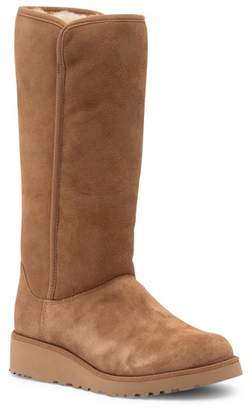 UGG Kara - Classic Slim(TM) Water Resistant Tall Boot