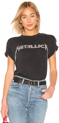 Daydreamer METALLICA バンドTシャツ