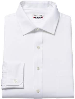 Van Heusen Big & Tall Flex Collar Regular Tall Pincord Dress Shirt