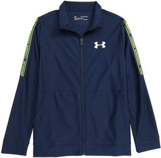 Under Armour Prototype HeatGear(R) Full Zip Jacket