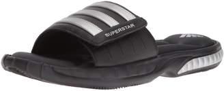 adidas Men's Superstar 3G Slides