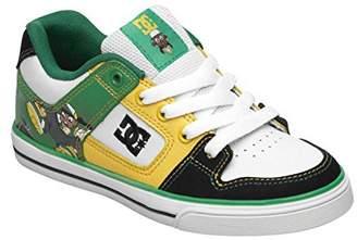 DC Kids Pure WG Skate Sneaker (Little Kid) (Little Kid)