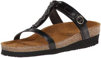 Naot Footwear Women's Malibu Wedge Sandal