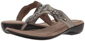 Minnetonka Boca Thong III Women's Sandals