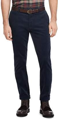 Polo Ralph Lauren Stretch Slim Fit Corduroy Pants