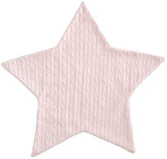 Elegant Baby Star Blanket
