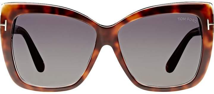 Tom Ford Women's Irina Sunglasses