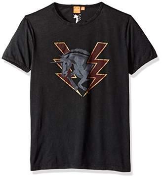 HUGO BOSS BOSS Orange Men's Taboo2 Printed T-Shirt