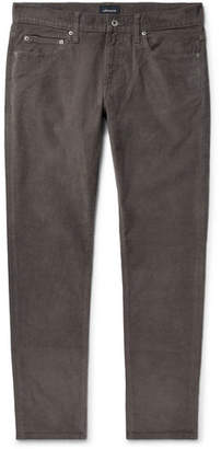 J.Crew Slim-Fit Stretch-Cotton Corduroy Trousers