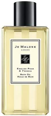 Jo Malone English Pear & Freesia Bath Oil 8.5 oz.