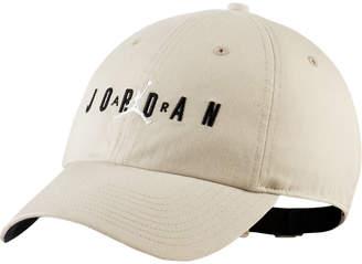 cdfaa025217 Nike Jordan Heritage86 Air Strapback Hat