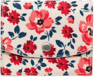 Cath Kidston Island Flowers Concertina Card Wallet
