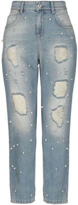 Dixie Denim pants - Item 42725317XI