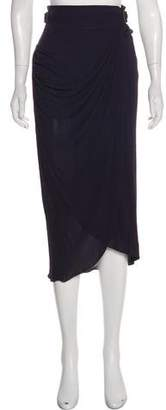 3.1 Phillip Lim Belted Midi Skirt w/ Tags