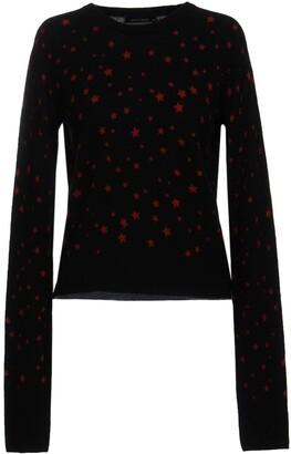 Kate Moss EQUIPMENT Sweaters