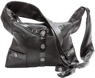 Chanel Girl leather handbag