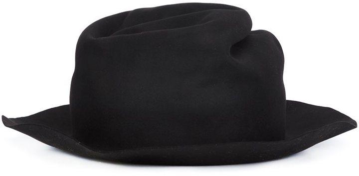 Horisaki Design & Handel 'Easy Burnt' fur felt hat