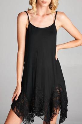 Oddi Lace Dress Extender $32.99 thestylecure.com