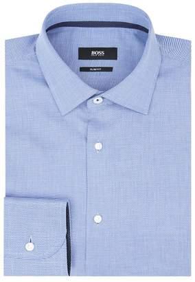 HUGO BOSS Polka Dot Shirt