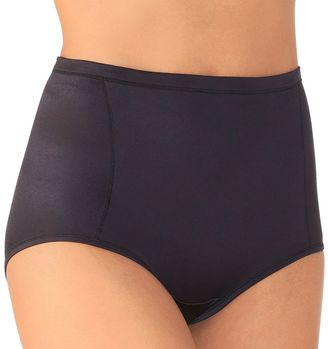 Vanity Fair Smoothing Comfort Shaping Brief 13261 $14 thestylecure.com