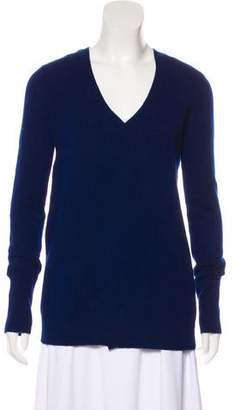 Line Lightweight Cashmere Top