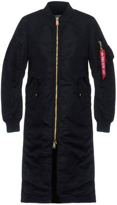 Alpha Industries INC. Synthetic Down Jackets