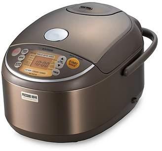 Zojirushi Pressure 10-Cup Rice Cooker