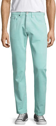 PARISH Parish Flat Front Pants