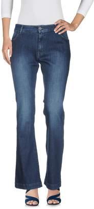 Ekle' Denim pants - Item 42670007IF
