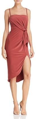 Nookie Aphrodite Midi Dress