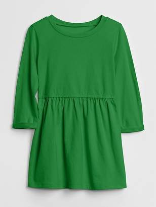 Gap Always On Essentials Dress