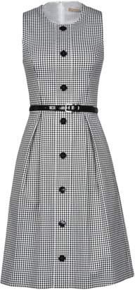 Michael Kors Knee-length dresses - Item 34874374IM
