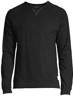 Paul Smith Men's Long-Sleeve T-Shirt