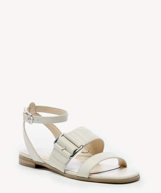 Sole Society Sheyla Oversized Buckle Flat