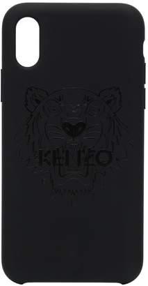 Kenzo iPhone X tiger print phone case
