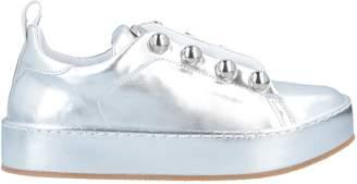 La Fille Des Fleurs Sneakers