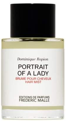 Frédéric Malle Editions de Parfums Portrait of a Lady Hair Mist