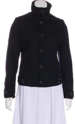 G Star Casual Wool Jacket