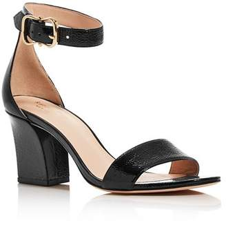 Kate Spade Women's Susane Block Heel Sandals