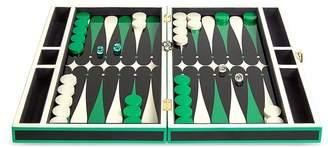 Jonathan Adler Backgammon board box set