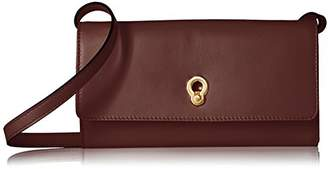 Cole Haan Zoe Smartphone Crossbody Clutch Wallet