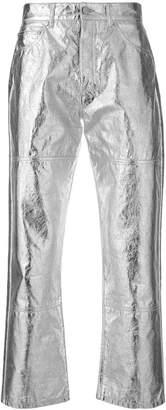 Études Corner trousers