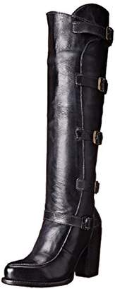 bed stu Women's Statute Motorcycle Boot $204.14 thestylecure.com