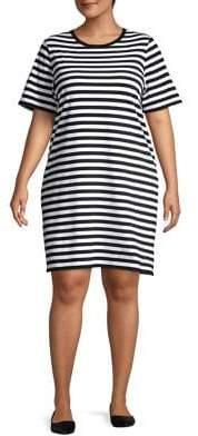 MICHAEL Michael Kors White Plus Size Dresses - ShopStyle